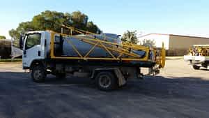 Truck Mount SmartBoom